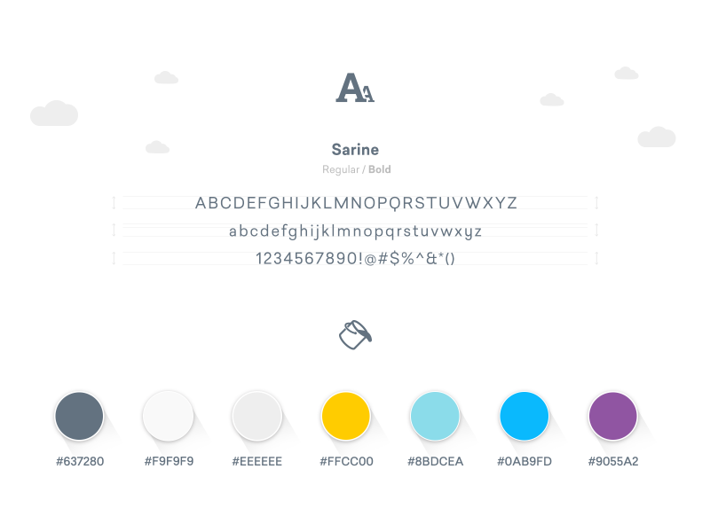 Type-and-Palette